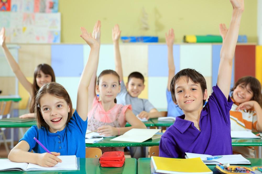 9 способов подготовить ребенка к школе