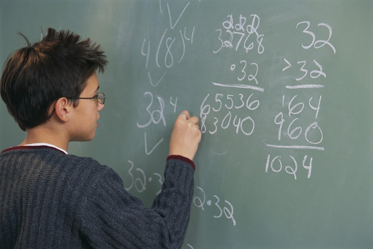 Проверенные методы улучшения математических навыков вашего ребенка