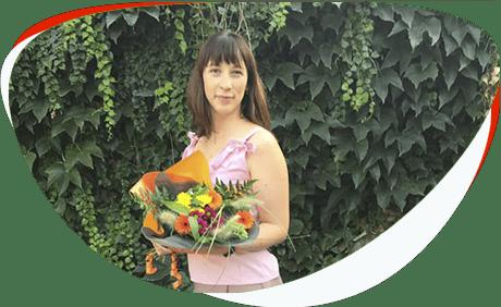 Алена Перепаденко