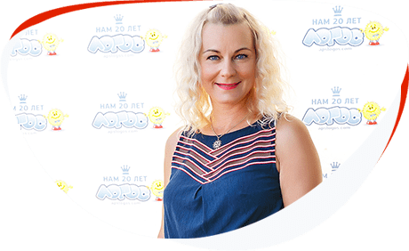 Татьяна Чирская